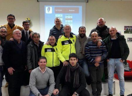 L'OA-DAY del Futsal 2017-2018