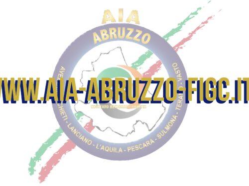 Nuovo sito per il CRA Abruzzo…