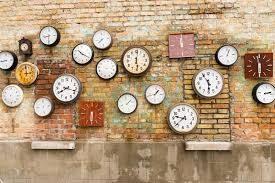Cambia l'ora… Si torna all'ora legale…