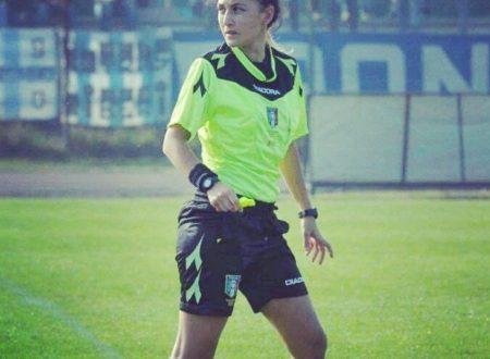 Alla Menicucci la Finale di Coppa Italia Femminile