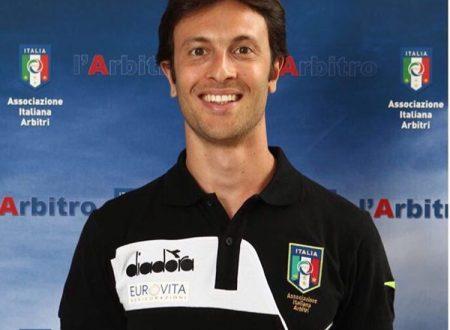 """La Finale del campionato """"Berretti"""" Serie C ad una terna tutta abruzzese"""