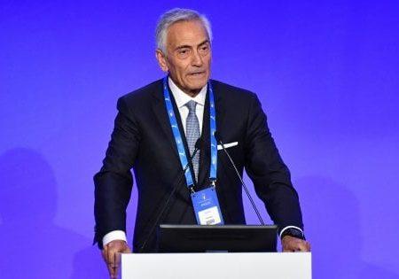 Gabriele Gravina è il nuovo Presidente della FIGC…