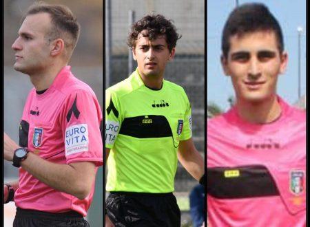 C.R.A. Abruzzo designate le Finali di Coppa Italia Promozione, di Coppa Abruzzo e della Juniores D'Elite…