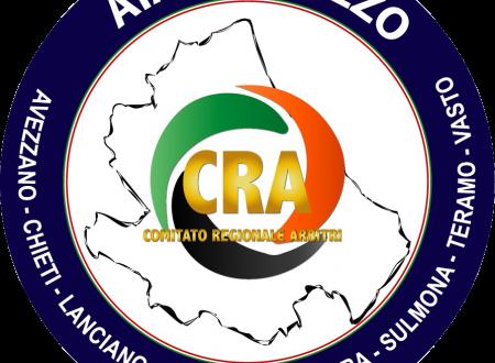 Comitato Regionale 2020/2021, Settore Tecnico ed Organismi Nazionali…