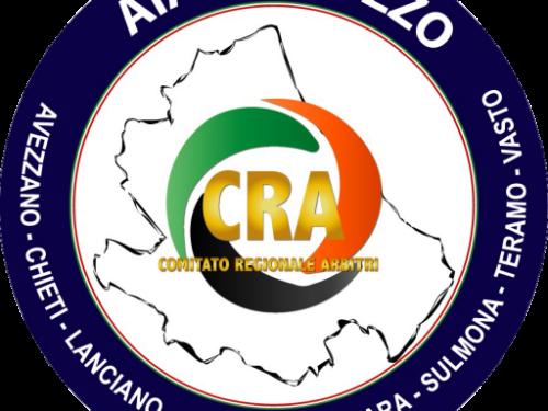 Nomine Comitato Regionale, Settore Tecnico 2021/2022