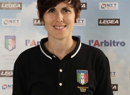 Finale di Supercoppa Femminile Futsal…