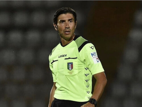 Finale di Supercoppa Italiana a Calvarese…