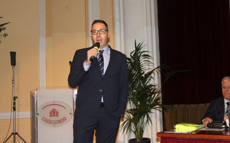 MARCELLO CARUSO CONFERMATO ALLA GUIDA DELLA CAN BS…