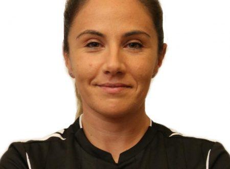 Francesca Di Monte alle Final eight di Champions League Femminile…