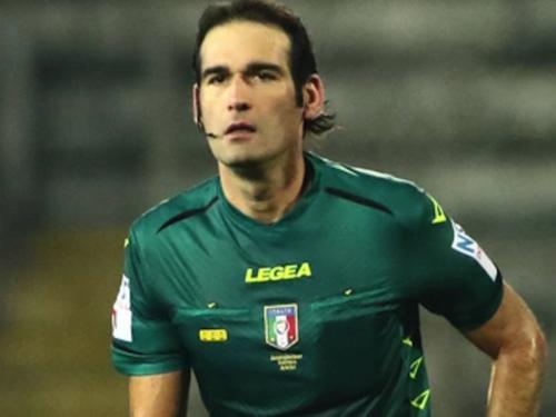 Giacomo Camplone esordirà in Serie A…