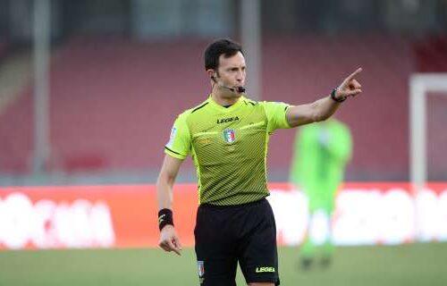 Daniele Paterna in Serie A….