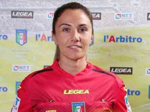 Francesca Di Monte in Serie A!!!